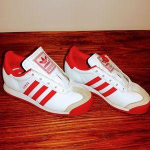 Adidas Samoa shoe
